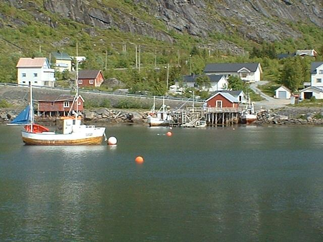 Scandinavia Travel: boat-fjord.jpg