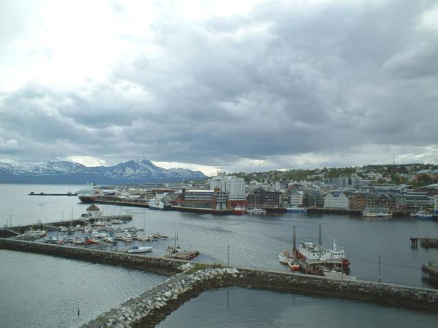Scandinavia Travel: harbour.jpg