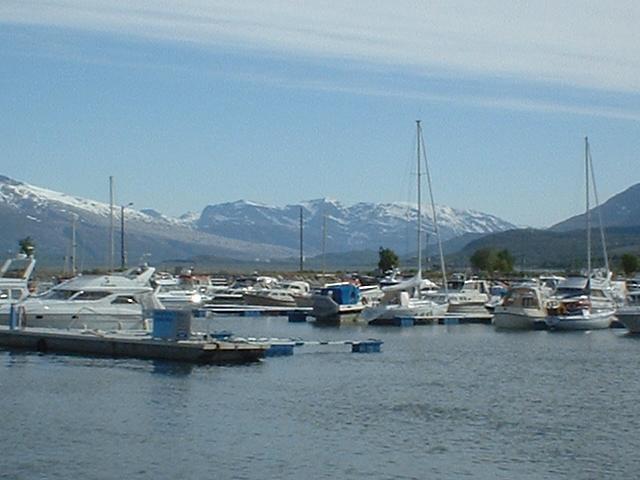 Scandinavia Travel: marina.jpg