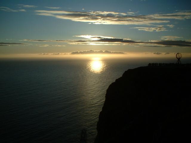Scandinavia Travel: midnight-sun-north-cape.jpg