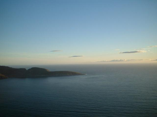 Scandinavia Travel: north-cape-june-1am.jpg