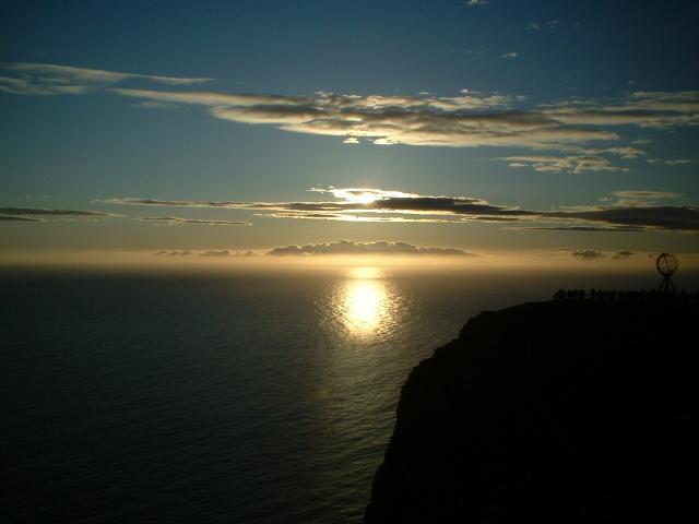 Scandinavia Travel: north-cape-midnight-sun-2.jpg