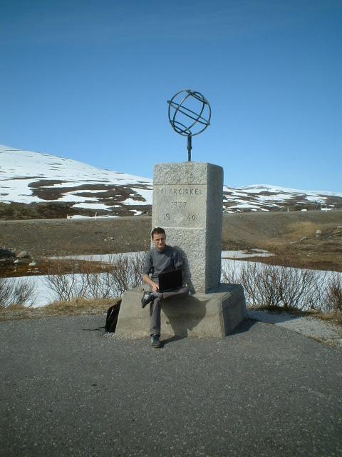 Scandinavia Travel: sibelius-in-norway.jpg