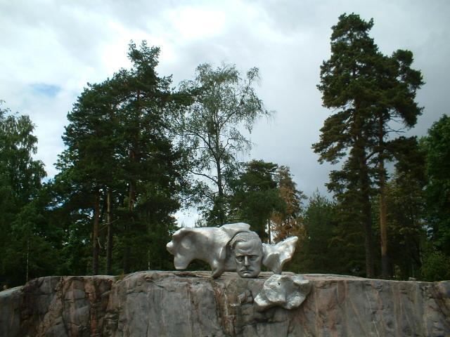 Scandinavia Travel: sibelius-monument-helsinki.jpg
