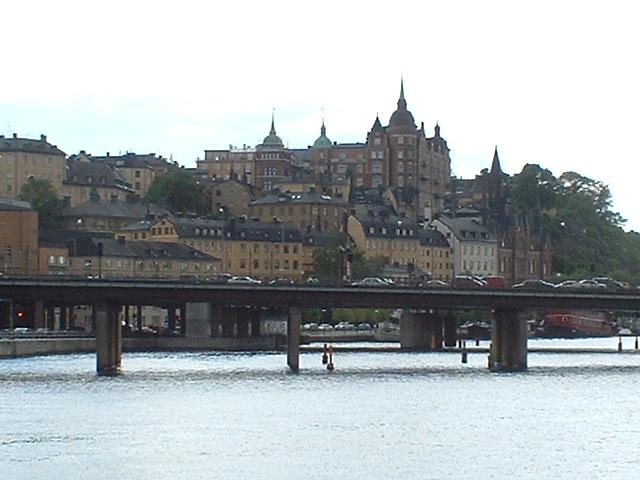 Scandinavia Travel: stockholm.jpg