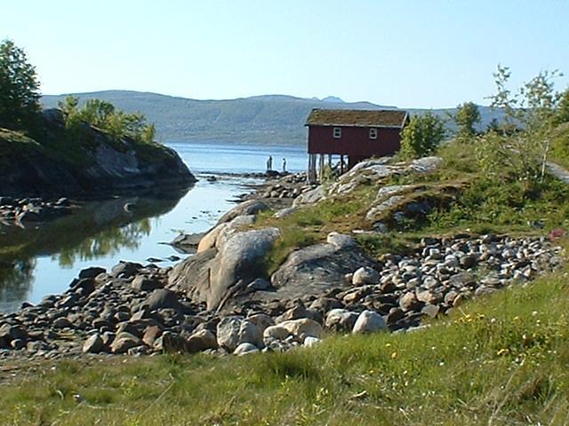 Scandinavia Travel: typical-norwegian-landscape.jpg