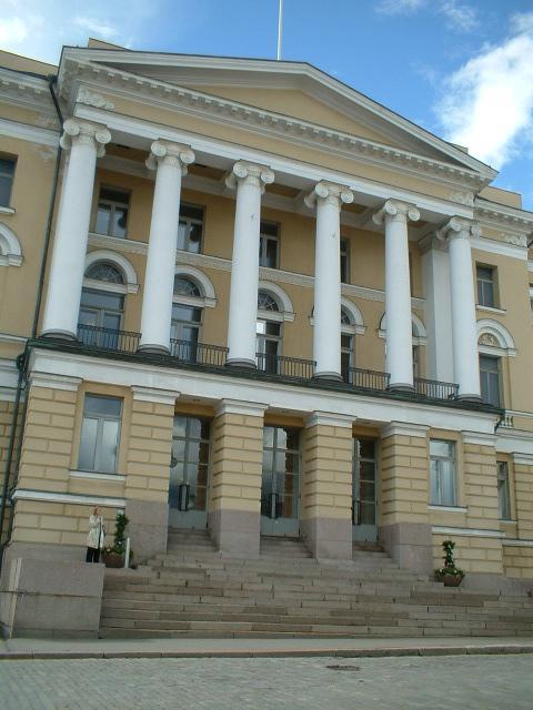 Scandinavia Travel: uni-helsinki.jpg