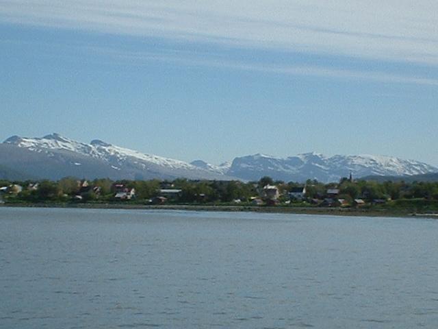 Scandinavia Travel: village.jpg
